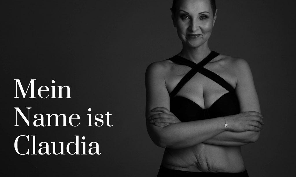 Claudia - DAS BIN iCH - Ines Thomsen Photography