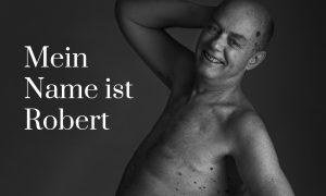 Robert - DAS BIN iCH - Ines Thomsen Photography