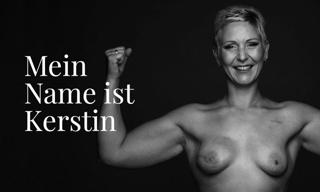 Kerstin- DAS BIN iCH - Ines Thomsen Photography